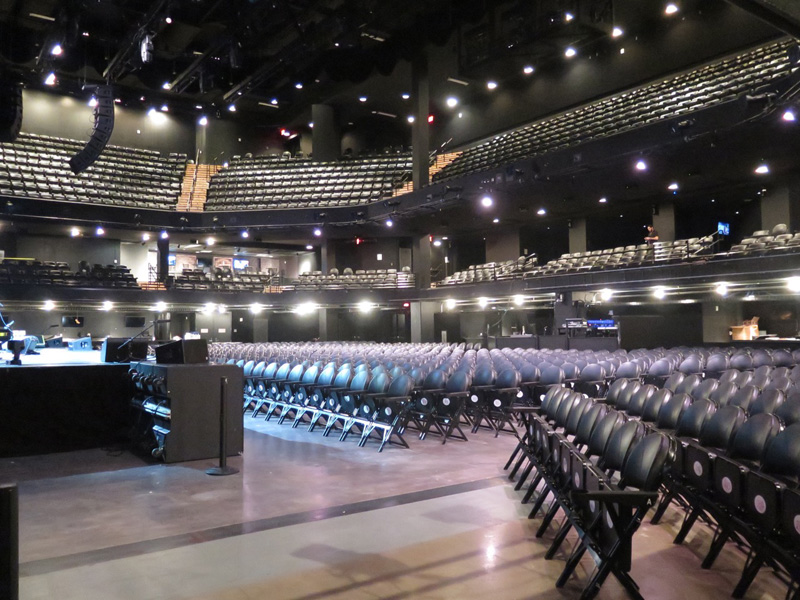 Acl Live At The Moody Theater Information And Schedule