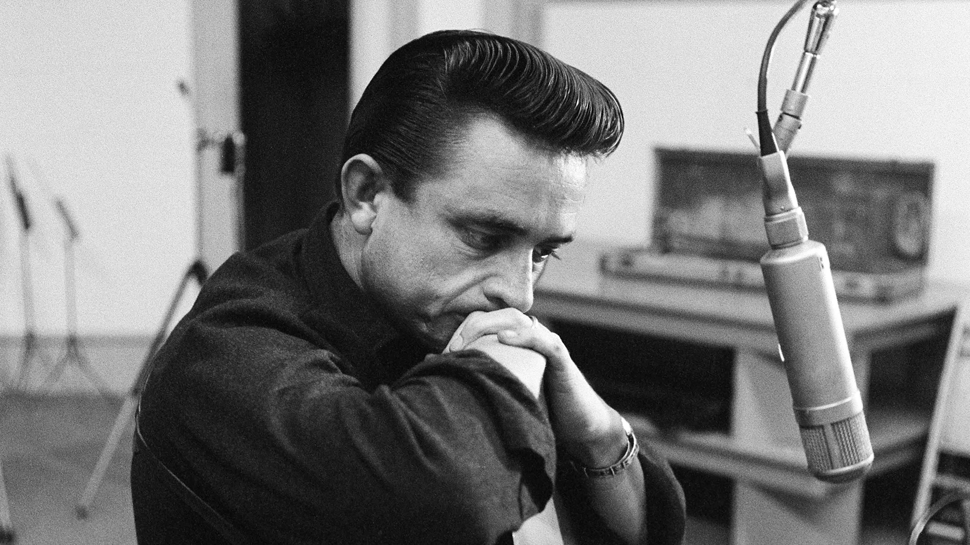 Johnny Cash Tour