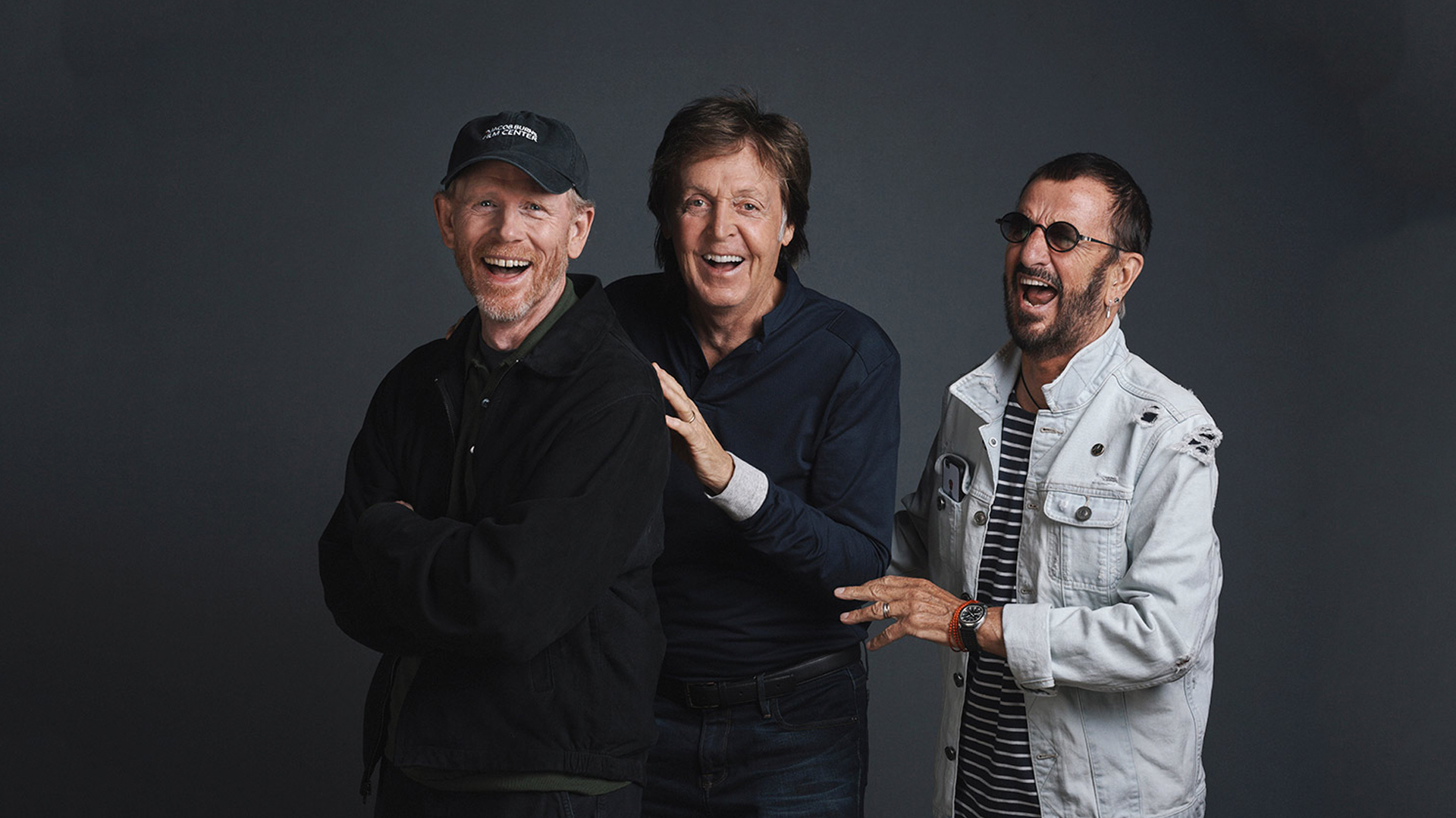 Ringo Starr Tour  Usa