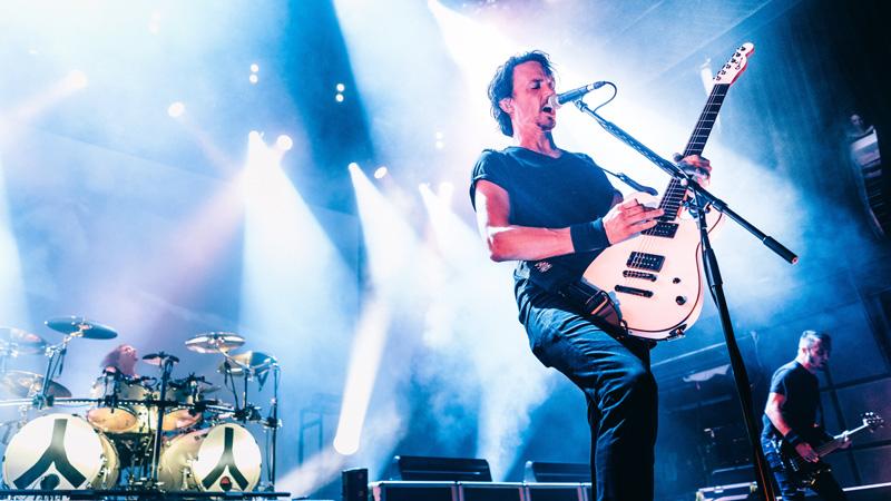 Metallica Next Tour To India
