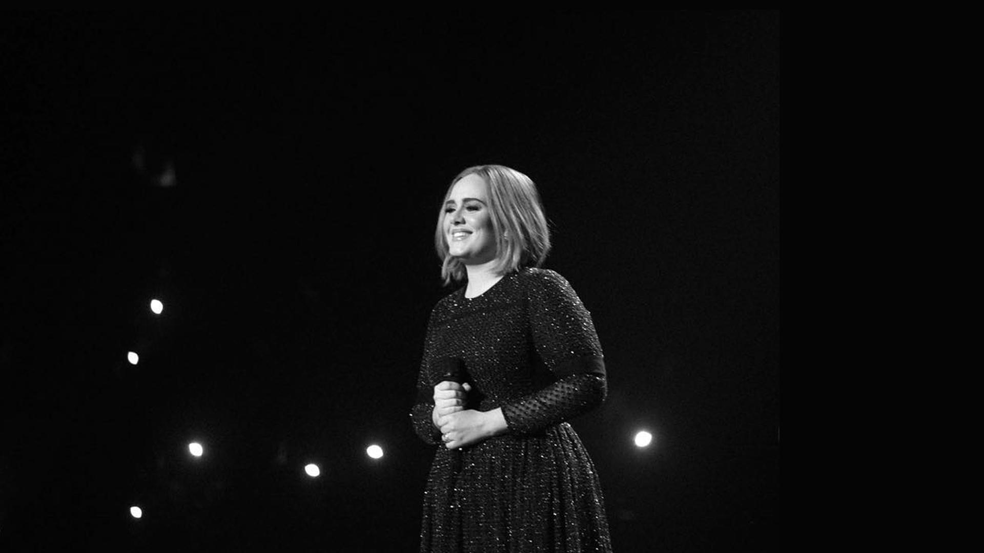 Adele tour dates us in Brisbane