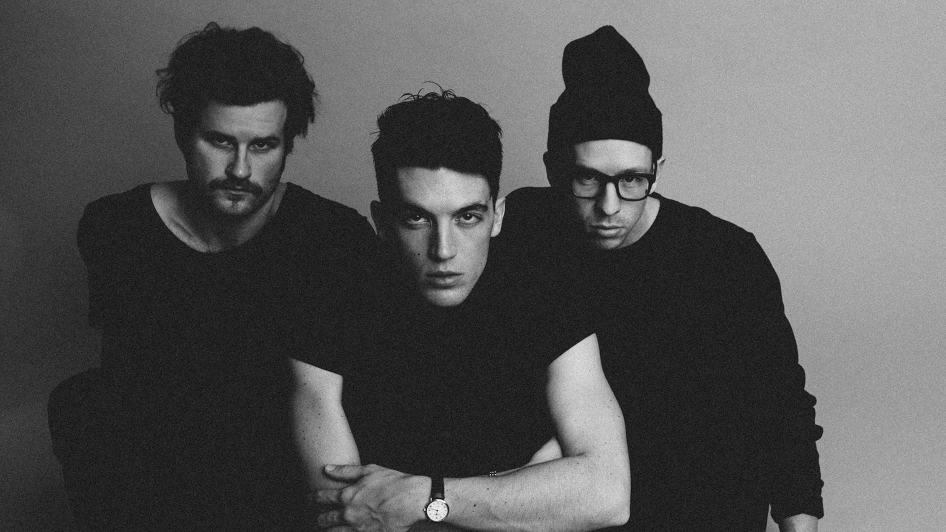 """Track His Phone >> Exclusive Interview: LANY's Paul Klein Explains Nickname """"Big Soda,"""" Shares Tour Details"""