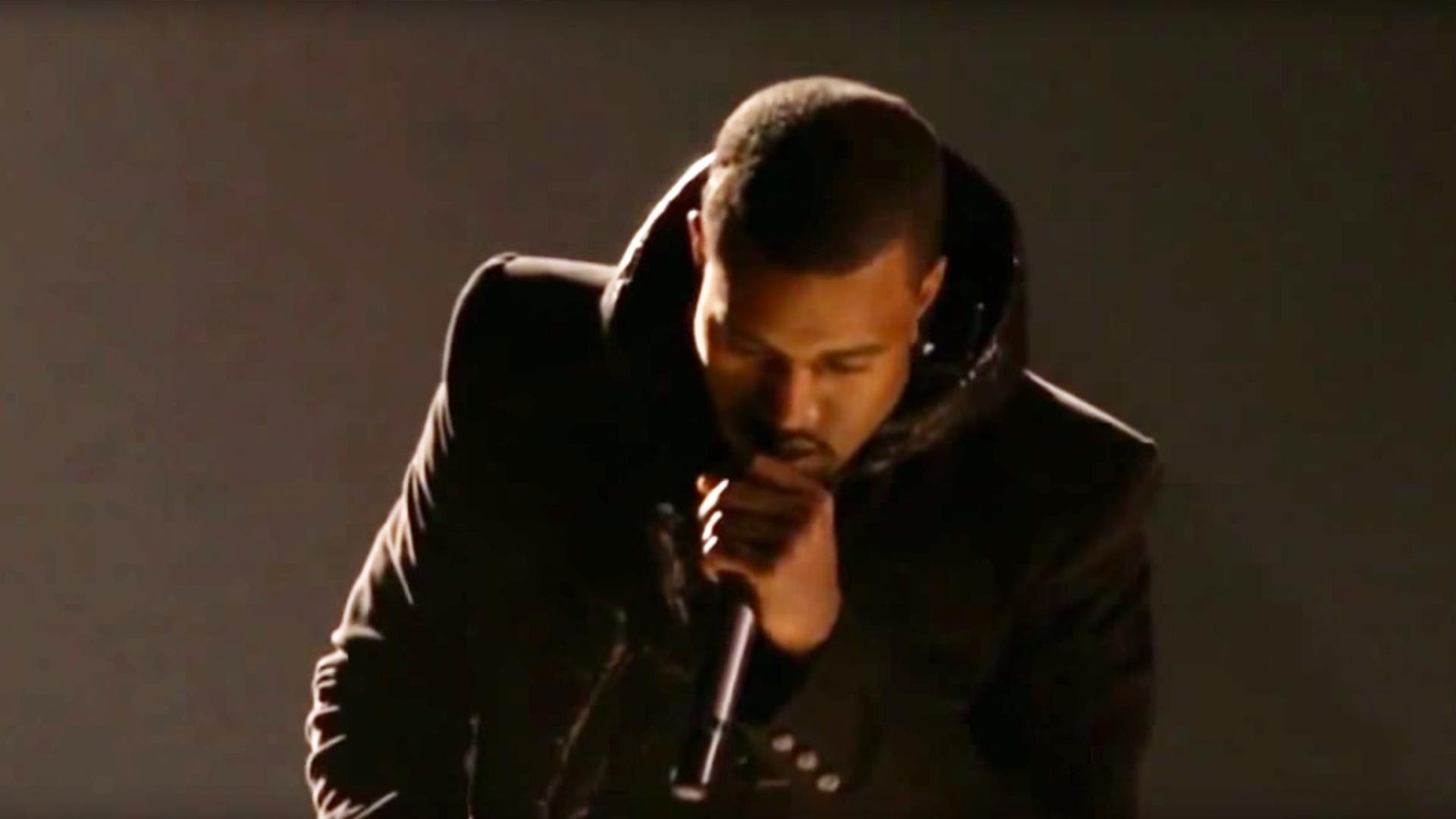 Kanye West Extends Saint Pablo Tour, Announces Shows in