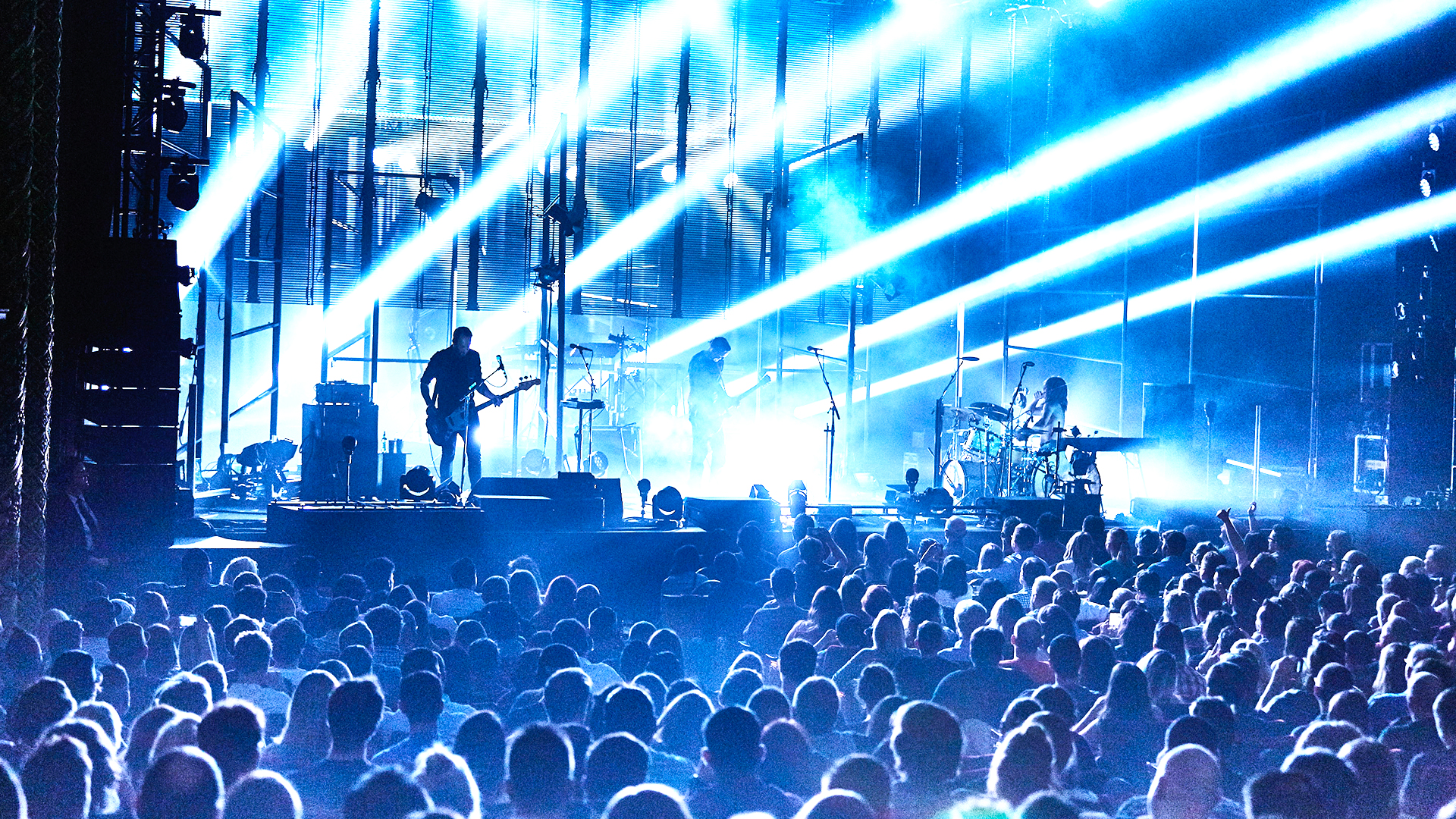 Photo Gallery Sigur Rs Brings A Taste Of The Ethereal To Phoenix Arizona