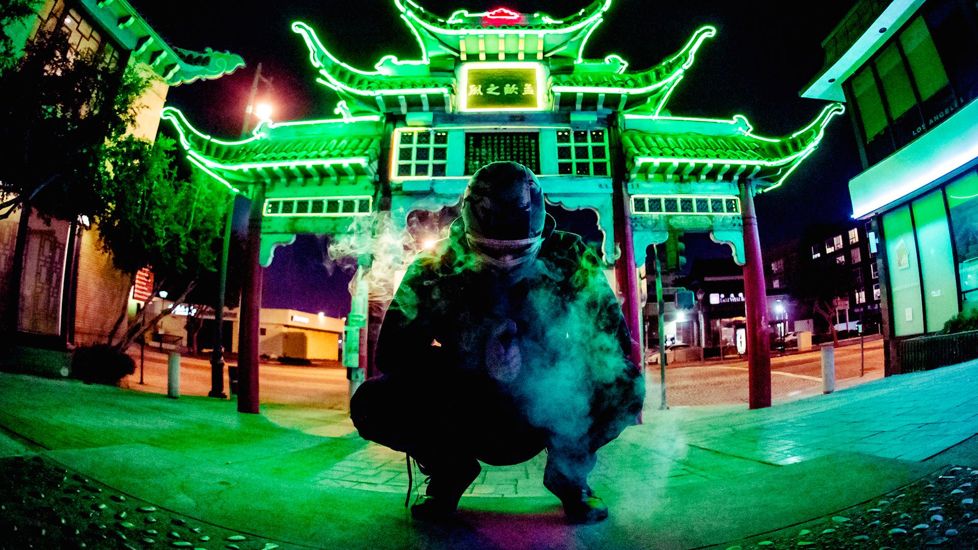 Exclusive: Datsik Announces 2017 Ninja Nation Tour + Fan ...