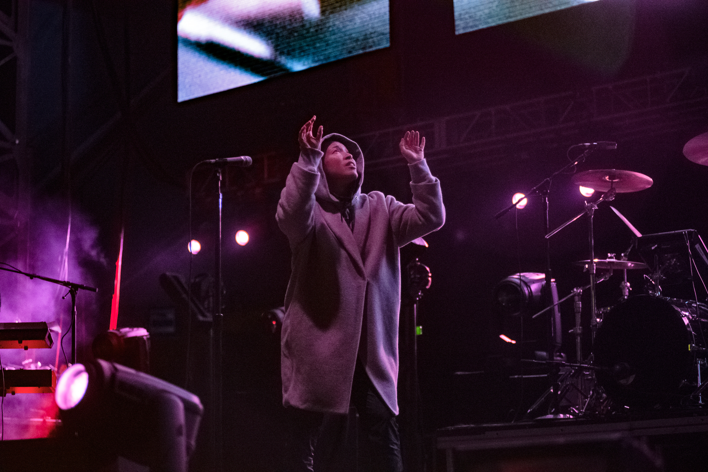 Review: Houston's Day For Night Festival Featuring Nick ...