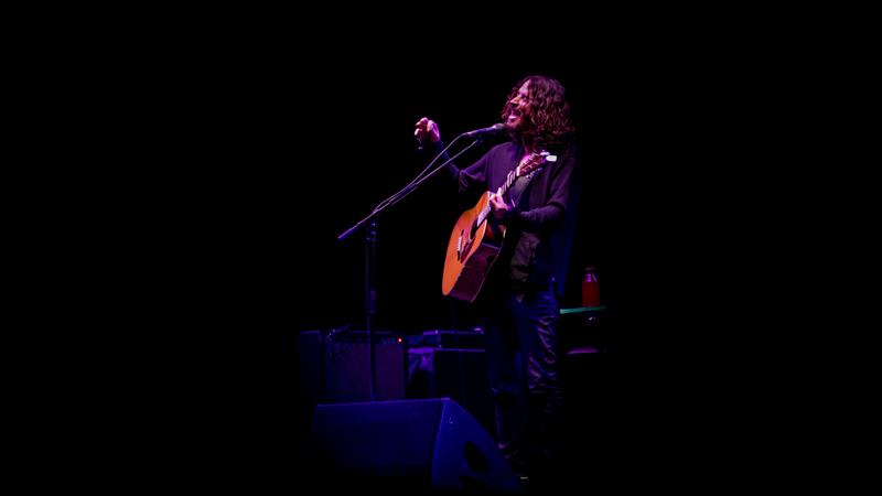 Chris Cornell Past Tour Dates