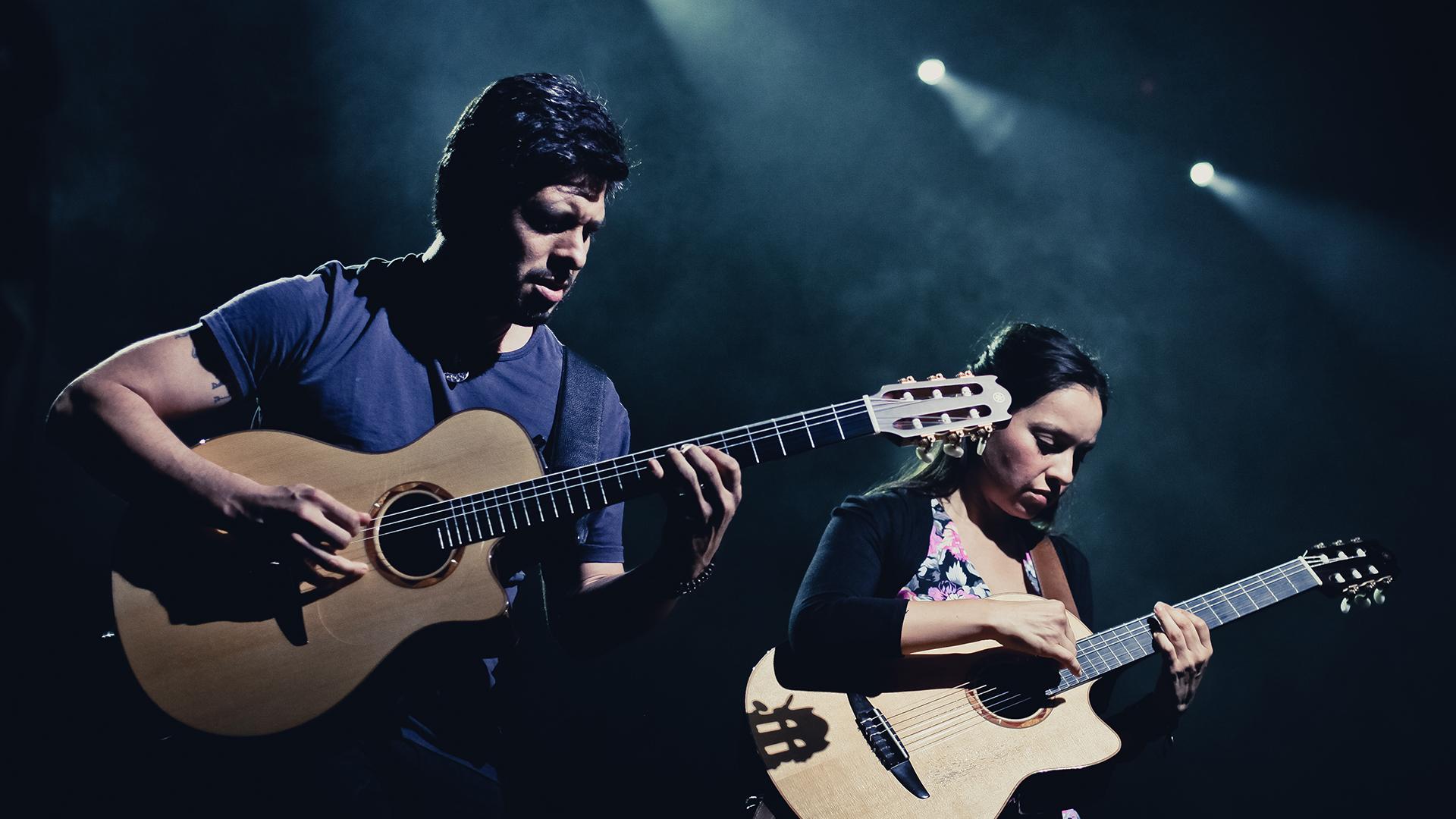 Rodrigo And Gabriela Tour