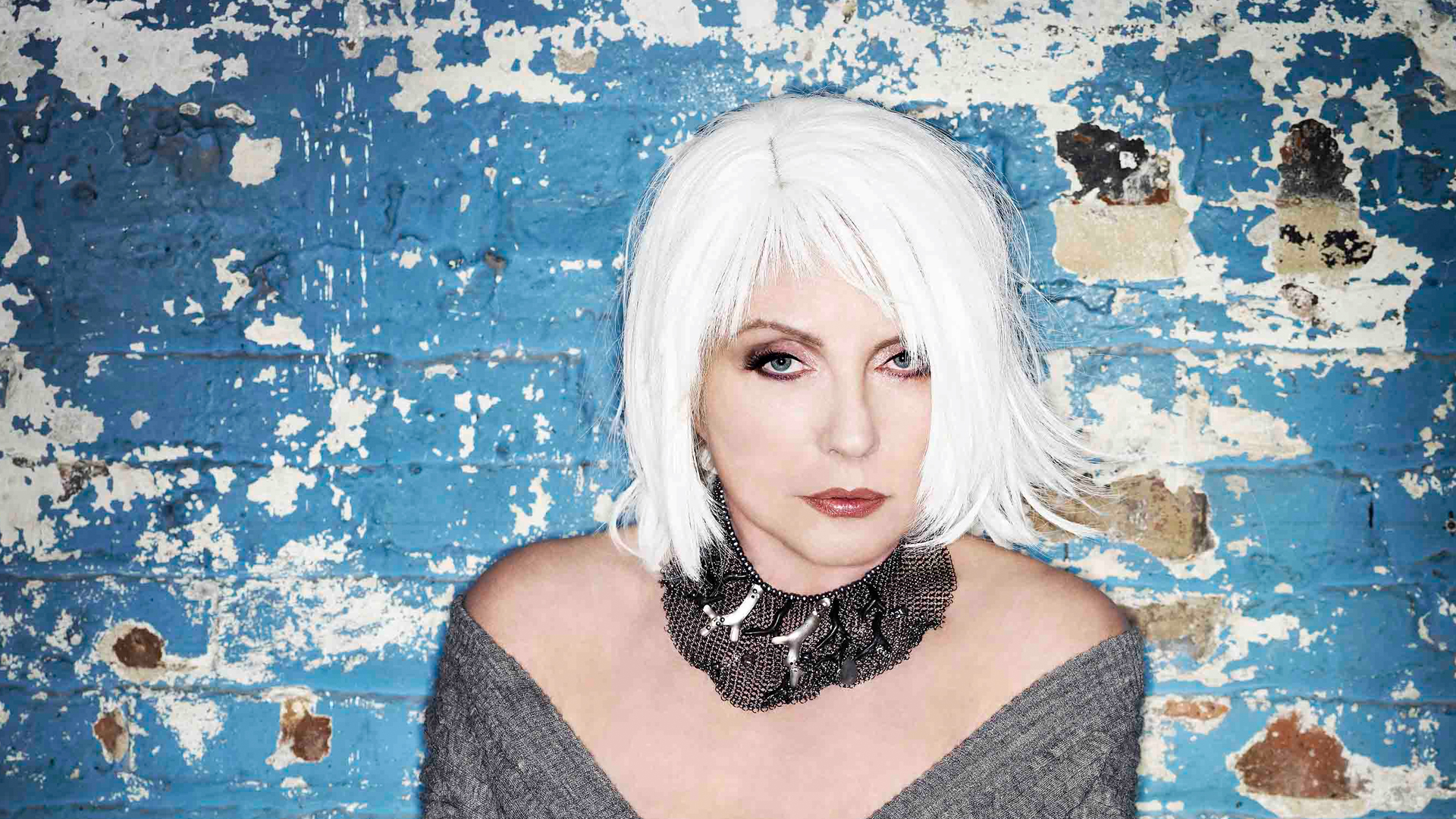 Blondie, Garbage head to Hard Rock