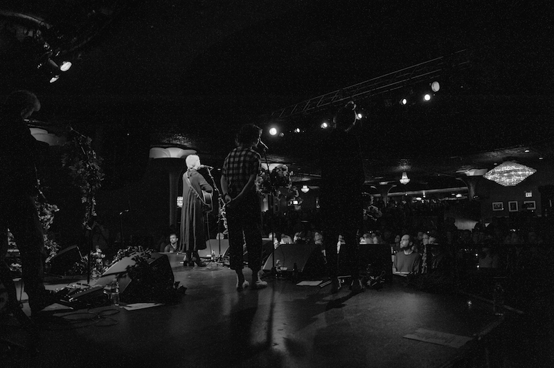 Photo Gallery Laura Marling At The Showbox In Seattle Wa