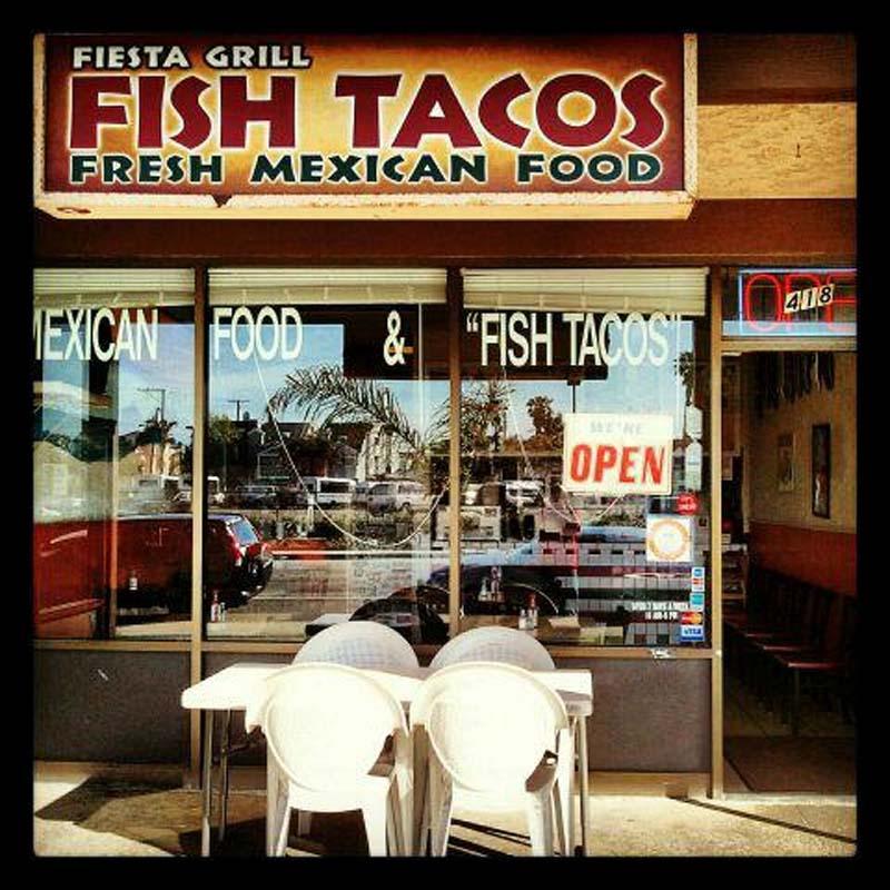 Good Mexican Food In Huntington Beach