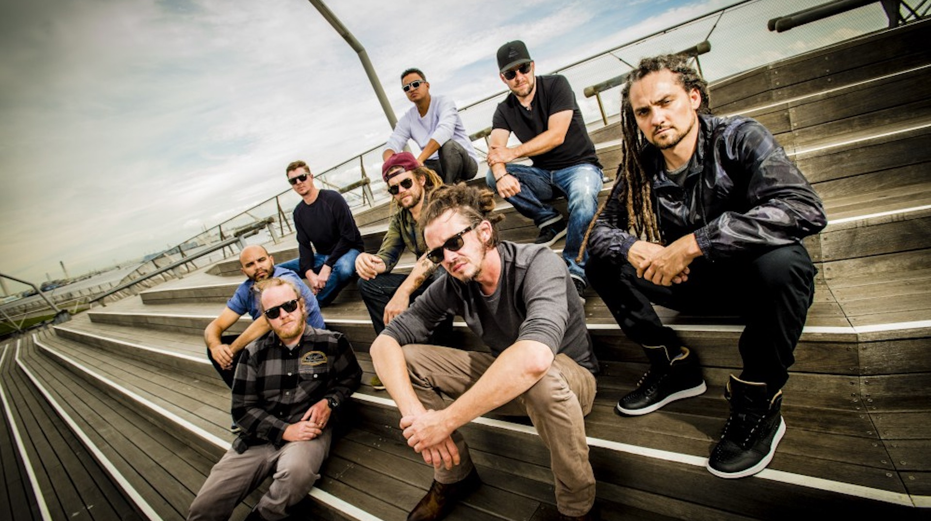 Top 5 Live: SOJA's Concert Bucket List For 2018