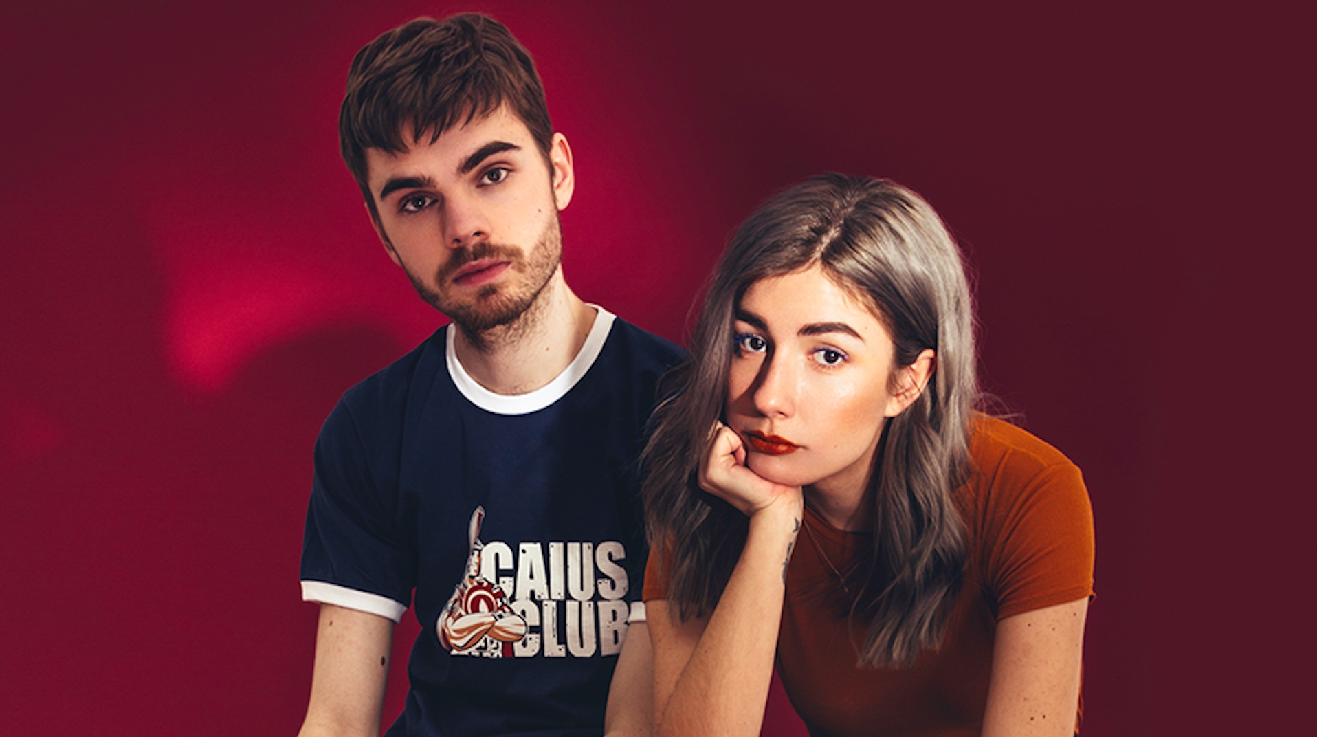Alt-Pop Duo Leyya Share Their All-Time Favorite European Venues