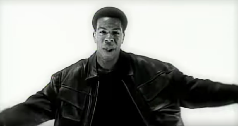Remembering Craig Mack, The Humble Hero Of '90s Hip-Hop