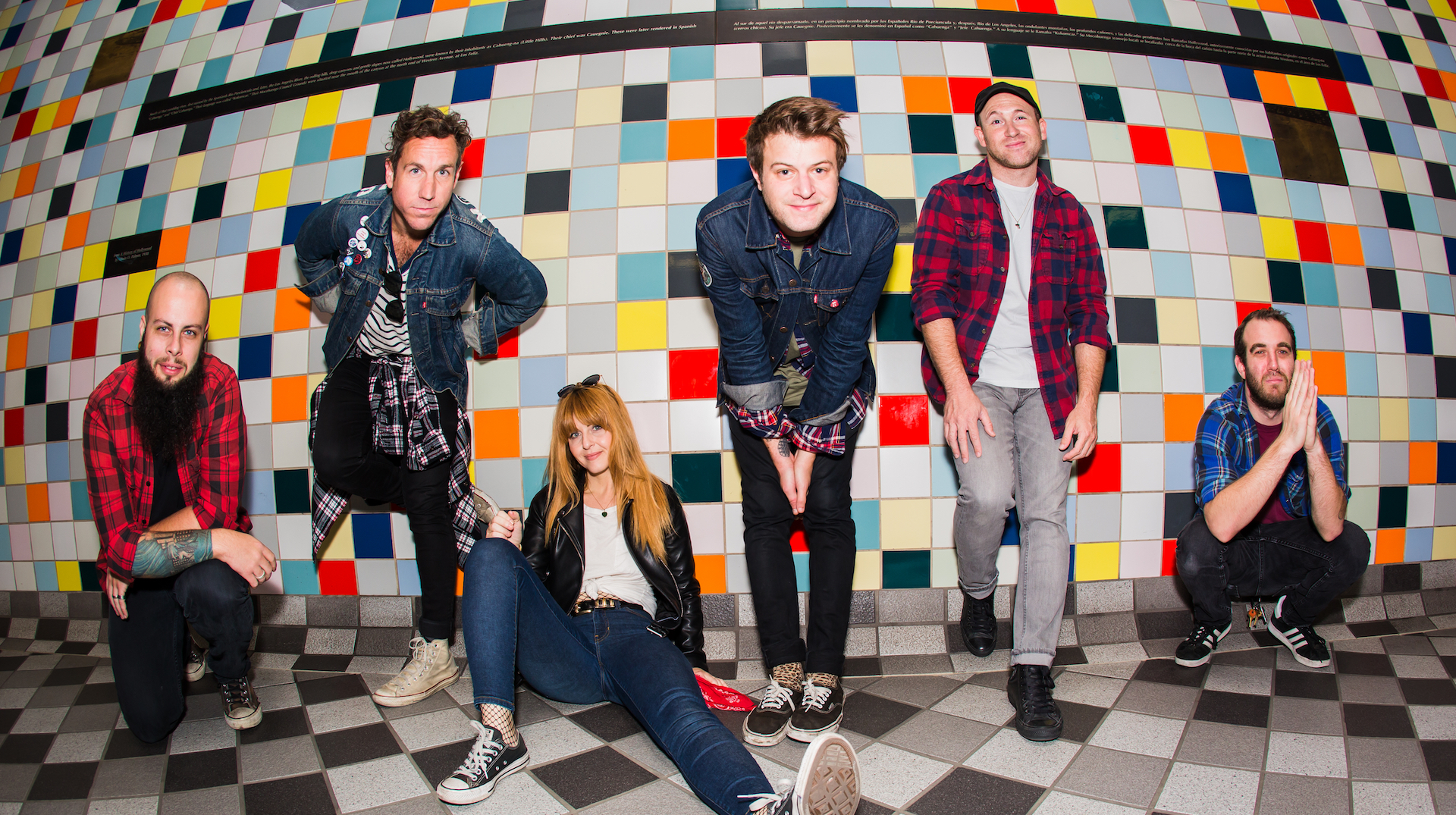 Josh Hogan Of The Mowgli's On Post-Show Rituals, Musical Inspirations, And Friendship